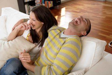 Los sorprendentes beneficios de la risa para la salud
