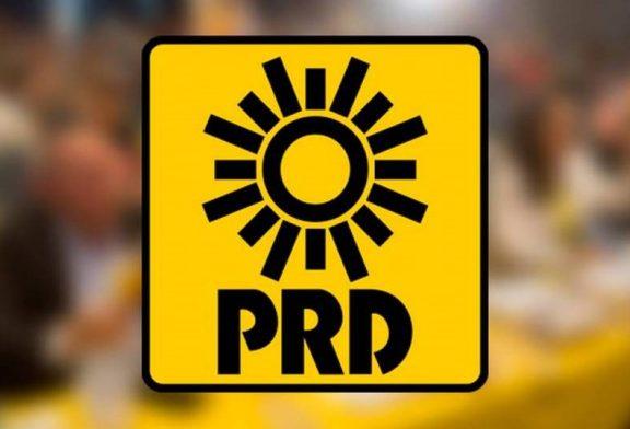 Se confirma, PRD en Oaxaca no irá en alianza con el PRI