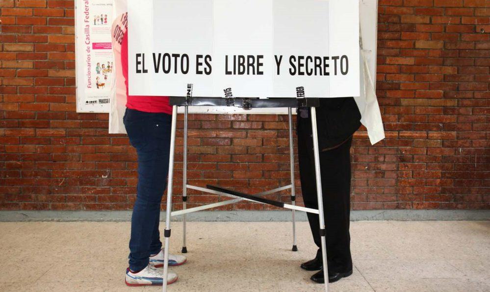 Inicia Proceso Electoral Ordinario Oaxaca 2020-2021