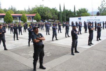 Cumple SSPO con el Plan Estatal de Desarrollo en su Eje III Oaxaca Seguro