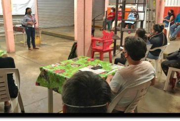 Inicia Ayuntamiento de Oaxaca ciclo de capacitación en manejo higiénico de alimentos