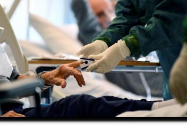 Medicamentos para la hipertensión son seguros para enfermos COVID-19, revela estudio