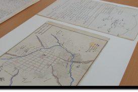 Resguarda AGEO valiosos documentos sobre el Sitio a Huajuapan