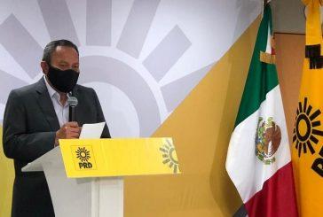 Morena está matando a México: Jesús Zambrano