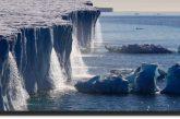Aumenta la velocidad de descongelamiento en la Tierra, alertan