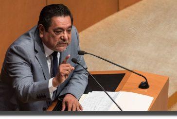 Morena recibe nueva denuncia de abuso sexual contra Félix Salgado