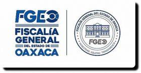 Fiscalía de Oaxaca