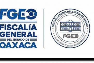 Fiscalía de Oaxaca atendió y canalizó a FGR caso de intimidación a candidata a diputada federal en la Agencia Municipal de Trinidad de Viguera