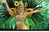 Celebrar el carnaval de Río de Janeiro en julio es imposible, aseguran autoridades