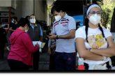 México registra 141 mil 248 muertos y 1 millón 649 mil 502 casos confirmados de COVID-19