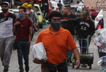 México reporta récord de 14 mil 362 nuevos casos de COVID-19 en las últimas 24 horas