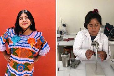 La joven oaxaqueña Karen López seleccionada para la Beca Fulbright-García Robles