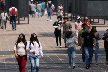 México acumula 134 mil 368 muertos y 1 millón 541 mil 633 casos confirmados de COVID-19