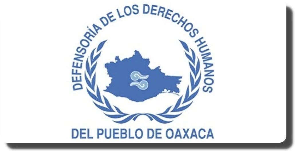 Condena DDHPO agresión contra periodista y dicta medidas cautelares