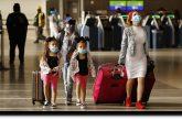 Turistas deberán hacer cuarentena al llegar a Estados Unidos, anuncia Biden