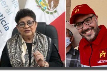 FGJ investigará al diputado del PT Mauricio Toledo por enriquecimiento ilícito