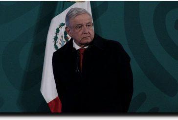 INE ordena a AMLO abstenerse de continuar pronunciándose respecto a temas electorales