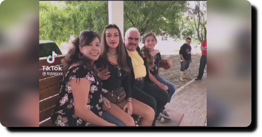 «Me sentí violentada», acusa joven manoseada por Vicente Fernández