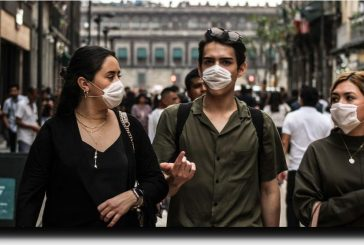 México suma 137 mil 916 muertos y 1 millón 588 mil 369 casos confirmados por COVID-19