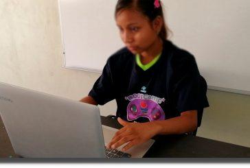 Reconoce IEEPO a estudiantes de Oaxaca ganadores del segundo lugar en evento nacional