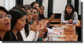 La UABJO y Fundación Marie Stopes, suman esfuerzos para mejorar la educación sexual en estudiantes