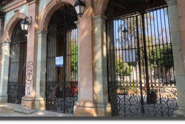 Mantiene el Ayuntamiento de Oaxaca de Juárez suspendidas las visitas a panteones