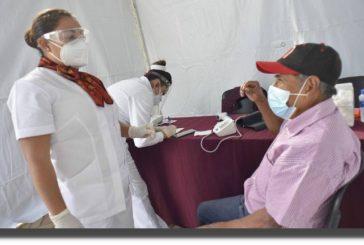 """Imparte el Ayuntamiento de Oaxaca de Juárez curso-taller de """"Rehabilitación Post COVID-19"""""""