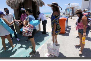Secretario de Turismo pide a Economía y Salud considerar a la industria como esencial