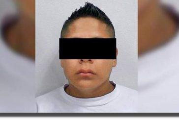 Detiene Fiscalía de Oaxaca a