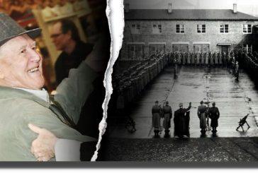 EEUU deporta a Alemania a un guardia de campo de concentración nazi de 95 años