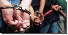 Fiscalía de Oaxaca captura a probables autores materiales del homicidio de dos mujeres