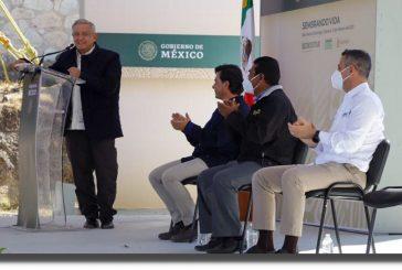 López retoma giras y hace campaña electoral