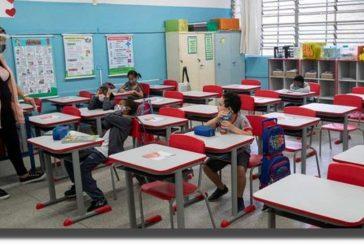 Gobierno de México analiza esquema de reapertura de escuelas en pandemia de covid-19