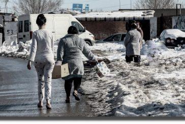 Coneval estima que hay hasta 9.8 millones de nuevos pobres en México por pandemia COVID-19