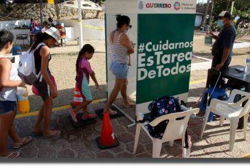 México llega a los 177 mil 061 muertos por COVID-19
