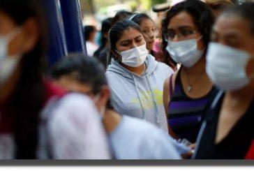 México acumula 2 millones 247 mil 852 contagios por COVID-19