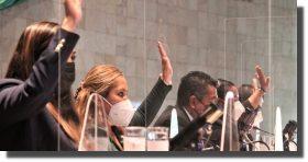 Pide Congreso de Oaxaca a Sistema Anticorrupción designación ágil y transparente en la Secretaría Ejecutiva