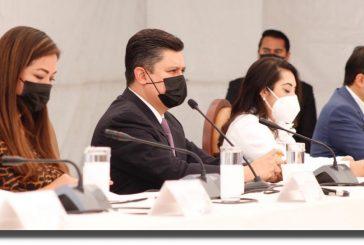 Cuestiona Congreso de Oaxaca a la Sectur sobre plan integral de reactivación turística y uso de recursos ahorrados durante la pandemia