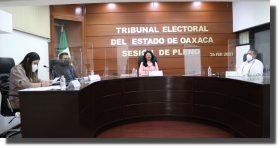 Restituye TEEO derechos partidarios a Amador Jara como militante del PRD