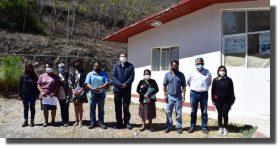 Supervisan los SSO y la SCTG servicios médicos en comunidades de la Jurisdicción Sanitaria de la Sierra