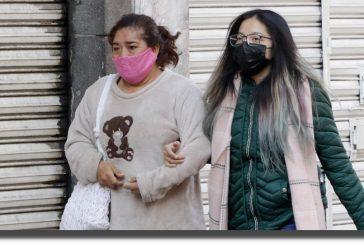 Doble máscara para prevenir covid, ¿sí o no?