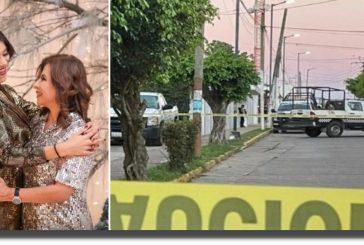 Asesinan a exdiputada y a su hija en su domicilio en Veracruz