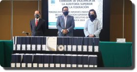 Detecta ASF irregularidades de poco más de 67 mil mdp en Cuenta Pública de el primer año de gobierno de AMLO