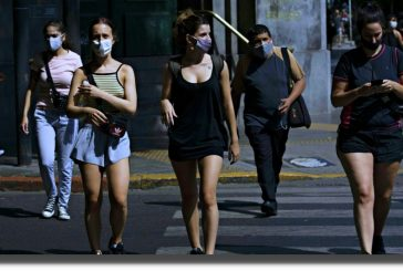 México suma 166 mil 731 muertos por COVID-19