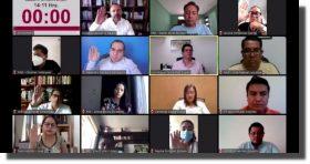 81 Procedimientos Sancionadores en proceso: IEEPCO