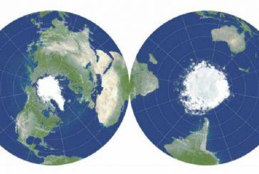 Presentan nuevo mapa del mundo, el 'más preciso jamás creado'