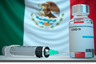 México inicia registro para vacunación de adultos mayores contra COVID-19