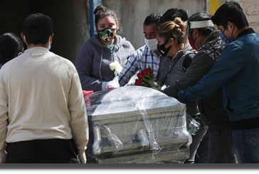 México se ubica como el país con mayor letalidad por COVID en el mundo