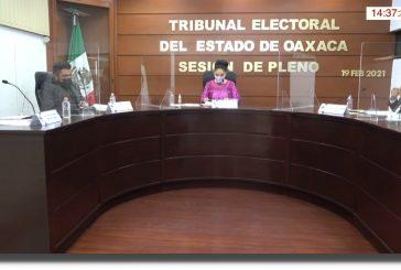 Multa TEEO a, precandidato a Presidente Municipal Jesús Romero por actos anticipados de campaña