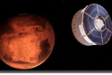 Perseverance de la NASA,